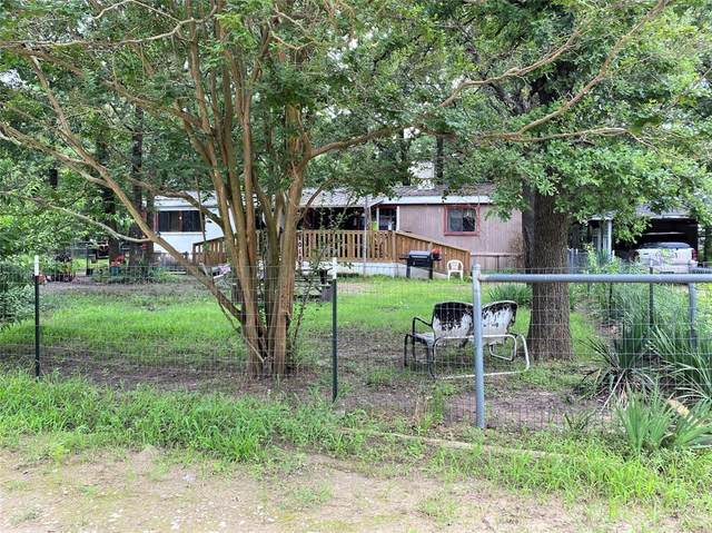 9410 Private Road 3828, Quinlan, TX 75474 (MLS #14596926) :: 1st Choice Realty