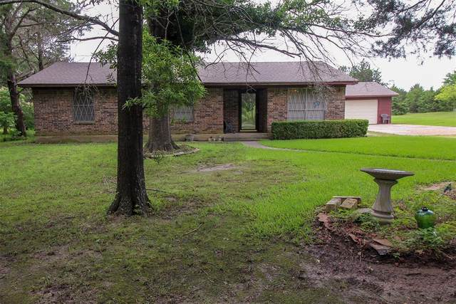 3048 County Road 1076, Celeste, TX 75423 (MLS #14596948) :: Real Estate By Design