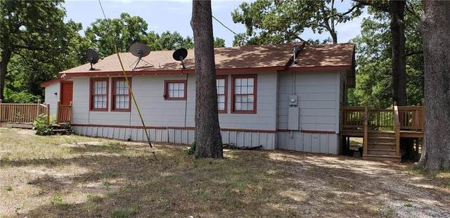 2477 Cottonwood Drive, Wills Point, TX 75169 (MLS #14596987) :: Real Estate By Design