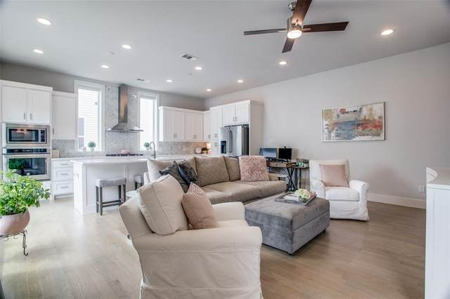 4704 Asher Place, Dallas, TX 75204 (MLS #14596989) :: The Good Home Team