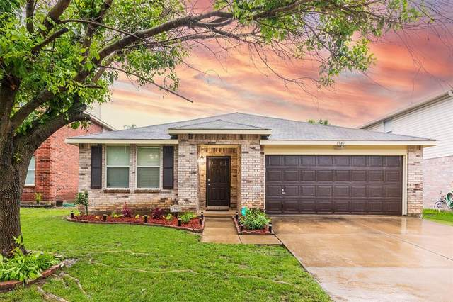1940 Ramada Trail, Fort Worth, TX 76247 (MLS #14597008) :: Front Real Estate Co.