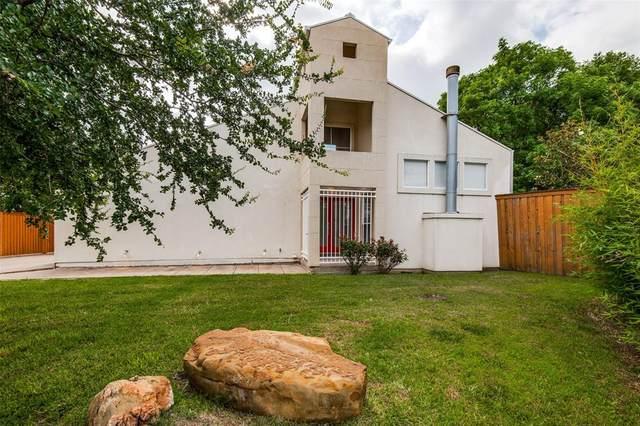 4232 Las  Brisas Court, Irving, TX 75038 (MLS #14597010) :: Bray Real Estate Group