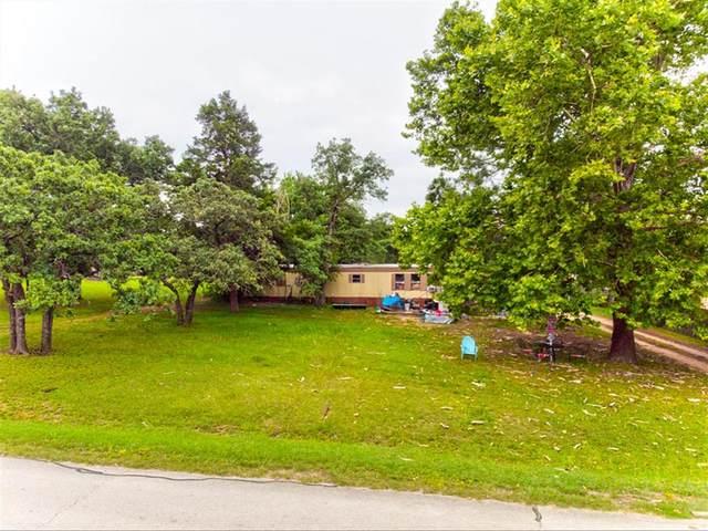 5504 Chaperito Trail, Arlington, TX 76016 (MLS #14597016) :: Trinity Premier Properties