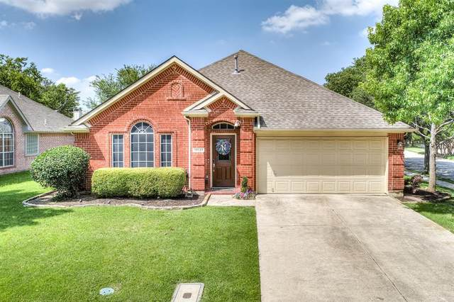 10121 Norman Court, Irving, TX 75063 (MLS #14597017) :: The Mitchell Group