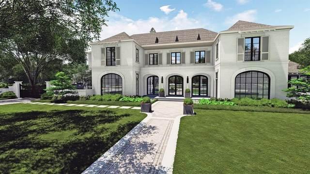 10235 Waller Drive, Dallas, TX 75229 (MLS #14597032) :: All Cities USA Realty