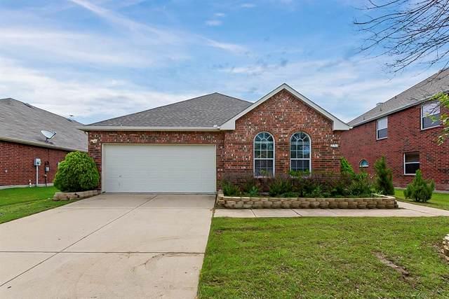 2713 Elderberry Lane, Little Elm, TX 75068 (MLS #14597046) :: Real Estate By Design