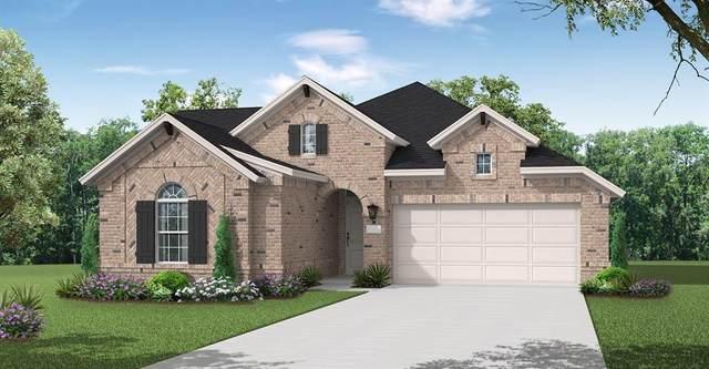 6137 Cobbetts Pond Lane, Fort Worth, TX 76179 (MLS #14597071) :: Real Estate By Design