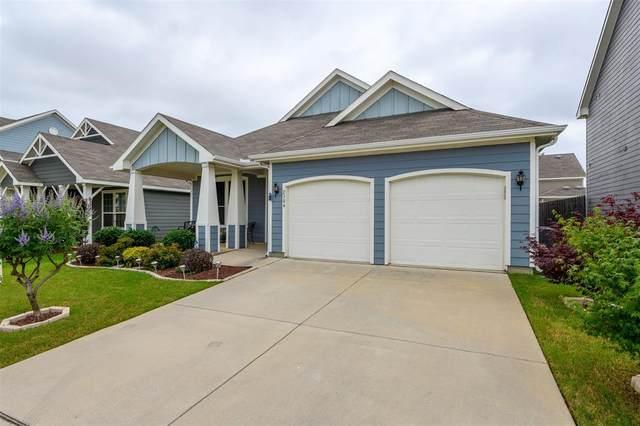 2304 Bray Village Drive, Denton, TX 76207 (MLS #14597080) :: VIVO Realty