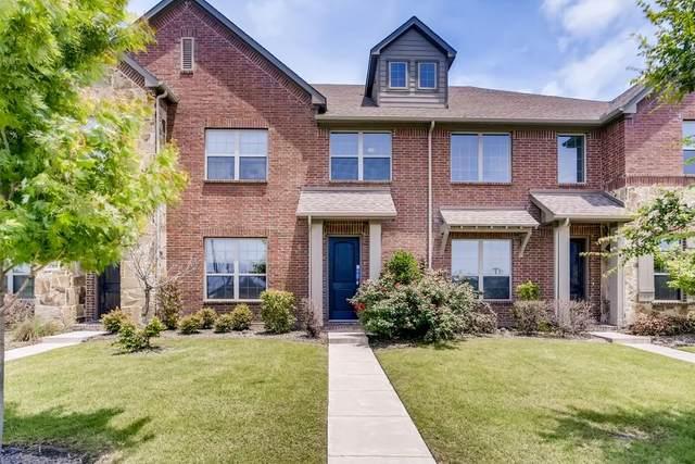 3713 Quail Wood Drive, Mckinney, TX 75070 (MLS #14597102) :: EXIT Realty Elite