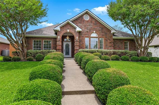 502 Candlewood Court, Wylie, TX 75098 (MLS #14597117) :: Real Estate By Design