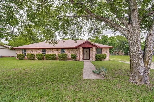 309 E 8th Street, Anna, TX 75409 (MLS #14597128) :: The Mike Farish Group