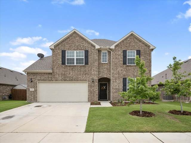 817 Basket Willow Terrace, Fort Worth, TX 76052 (MLS #14597143) :: Robbins Real Estate Group