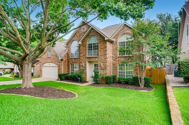 3220 Shady Glen Drive, Grapevine, TX 76051 (MLS #14597192) :: Front Real Estate Co.
