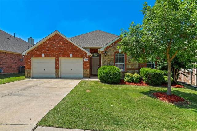 12473 Leaflet Drive, Fort Worth, TX 76244 (MLS #14597195) :: Robbins Real Estate Group