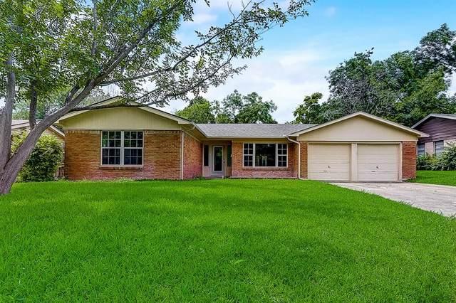 13311 Meandering Way, Dallas, TX 75240 (MLS #14597208) :: Real Estate By Design