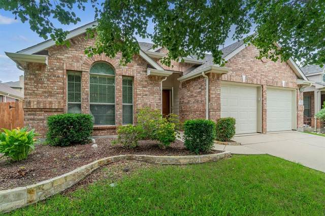 5020 Blackelm Drive, Mckinney, TX 75071 (MLS #14597209) :: Robbins Real Estate Group