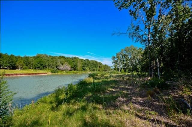 L 423 Sailboat Drive, Corsicana, TX 75109 (MLS #14597210) :: Craig Properties Group
