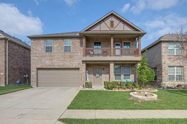 8920 Brook Hill Lane, Fort Worth, TX 76244 (MLS #14597219) :: Real Estate By Design