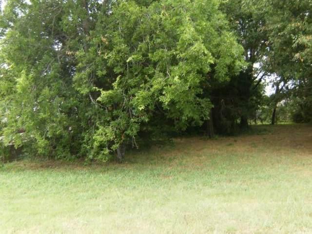 209 William Allen Lane, Decatur, TX 76234 (MLS #14597232) :: The Mauelshagen Group
