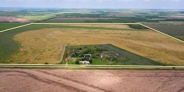 13725 County Road 455, Merkel, TX 79536 (MLS #14597240) :: Real Estate By Design