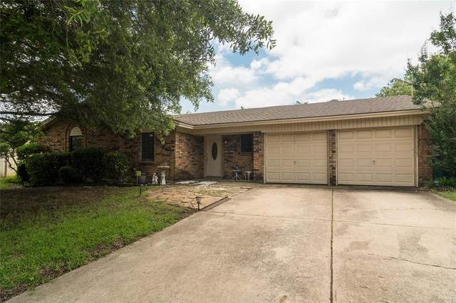 320 E Glendale Street, Crowley, TX 76036 (MLS #14597263) :: Front Real Estate Co.