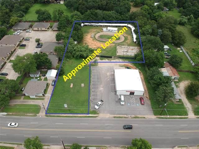 531 E Shady Grove Road, Irving, TX 75060 (MLS #14597265) :: Feller Realty