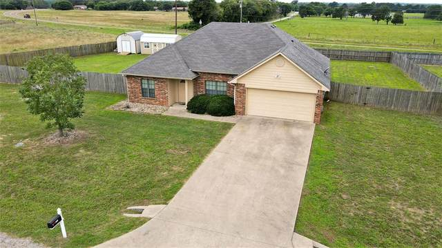 5763 Lewis Court, Athens, TX 75752 (MLS #14597282) :: Real Estate By Design