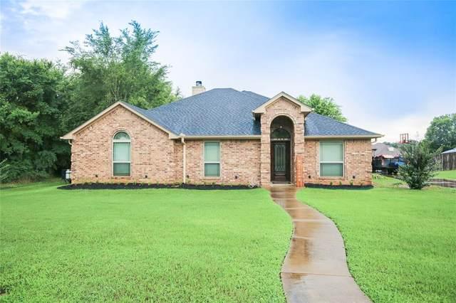 104 Kenswick, Henderson, TX 75654 (MLS #14597293) :: Real Estate By Design