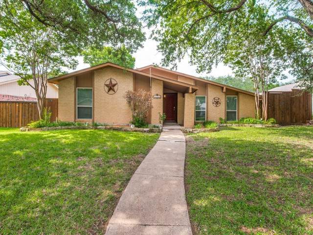 1461 Big Bend Drive, Plano, TX 75023 (MLS #14597297) :: DFW Select Realty