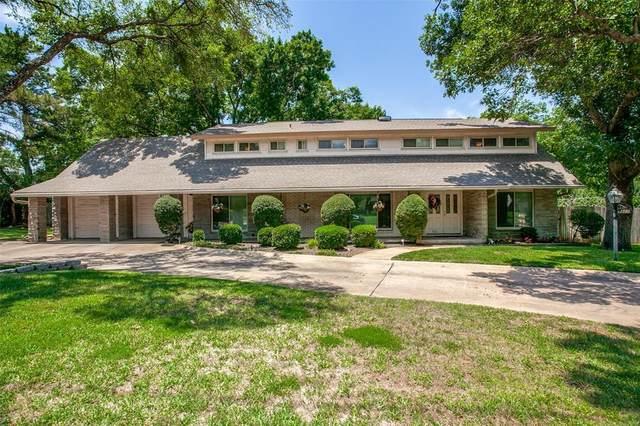 412 S Fielder Road, Arlington, TX 76013 (MLS #14597299) :: Real Estate By Design