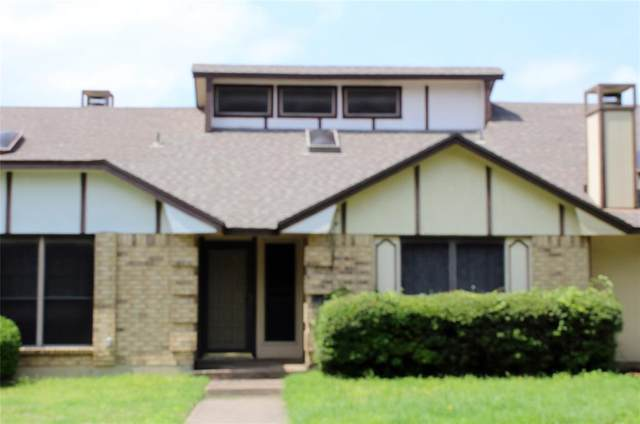 213 Hood Street, Cedar Hill, TX 75104 (MLS #14597302) :: Team Tiller