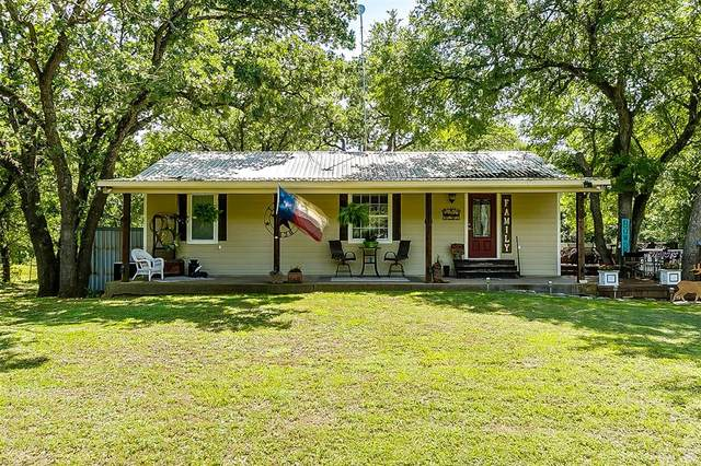 5600 County Road 417, Cleburne, TX 76031 (MLS #14597313) :: Potts Realty Group