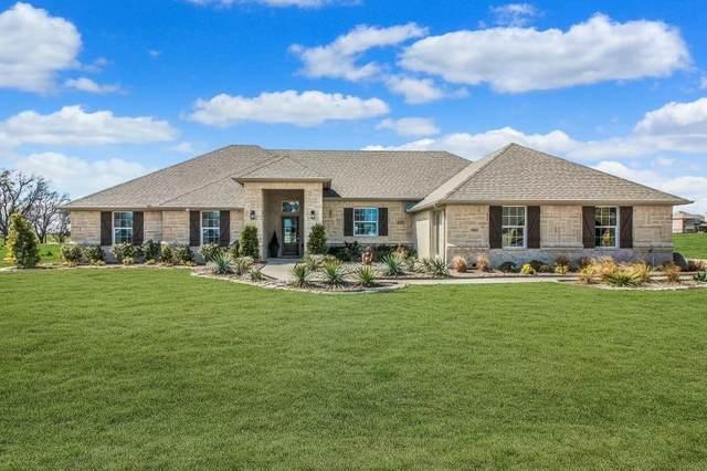 120 Rock Dove, Joshua, TX 76058 (MLS #14597330) :: Real Estate By Design