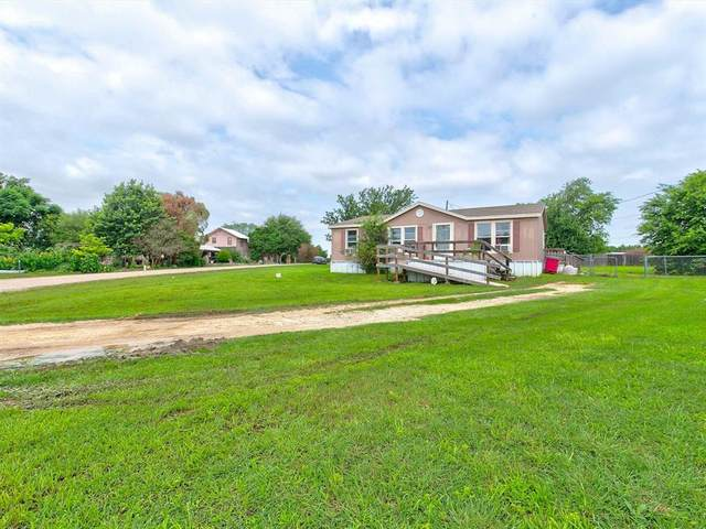 210 Song Thrush Drive, Granbury, TX 76049 (MLS #14597339) :: Craig Properties Group