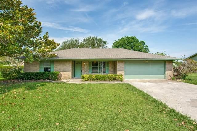 407 Sherry Lane, Farmersville, TX 75442 (MLS #14597341) :: The Chad Smith Team