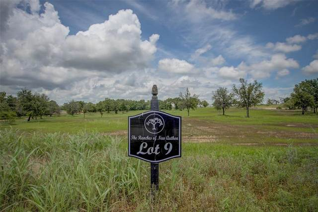 Lot 9 Rona Lane, Weatherford, TX 76088 (MLS #14597344) :: Real Estate By Design