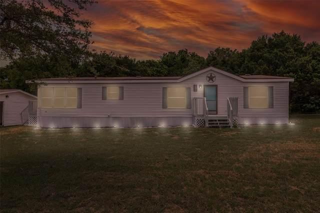 256 Kelly Brook Lane, Weatherford, TX 76087 (MLS #14597352) :: EXIT Realty Elite