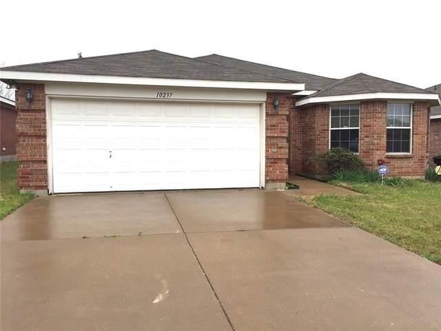 10237 Dallam Lane, Fort Worth, TX 76108 (MLS #14597359) :: Wood Real Estate Group