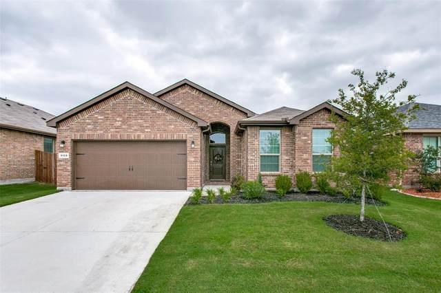 9128 Grovehurst Road, Fort Worth, TX 76179 (MLS #14597360) :: Real Estate By Design