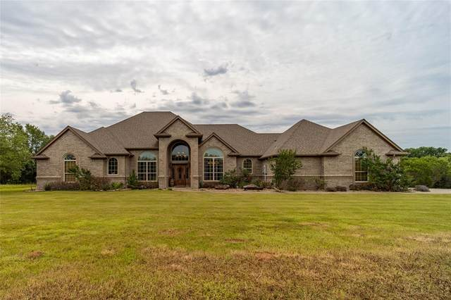 1466 County Road 318, Glen Rose, TX 76043 (MLS #14597371) :: Potts Realty Group