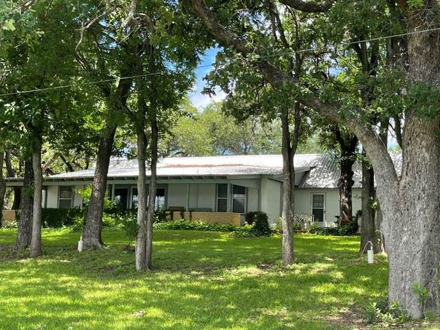 10708 County Road 559, Brownwood, TX 76801 (MLS #14597388) :: Real Estate By Design