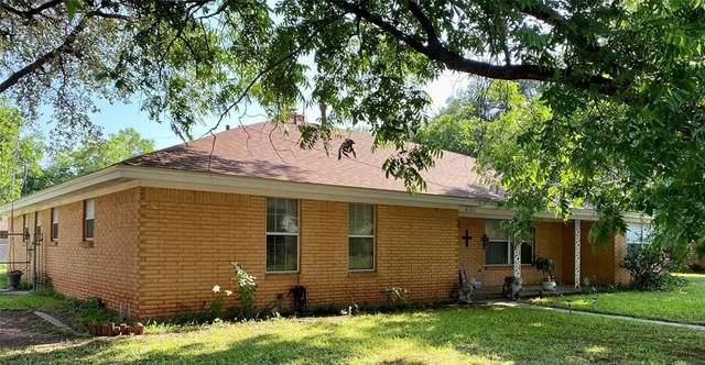4101 Wilshire Court, Abilene, TX 79603 (MLS #14597400) :: Real Estate By Design