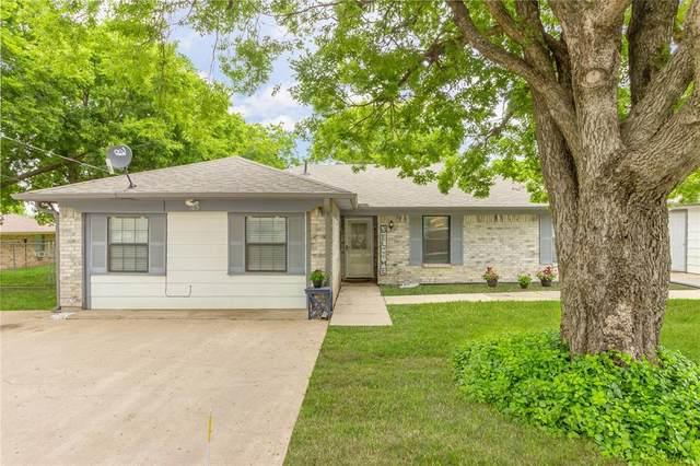 105 Kingston Street, Celeste, TX 75423 (MLS #14597405) :: Real Estate By Design