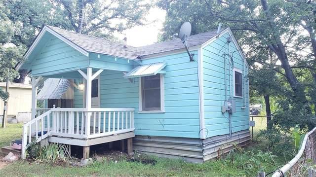 307 E Cates Street, Bridgeport, TX 76426 (MLS #14597421) :: Robbins Real Estate Group