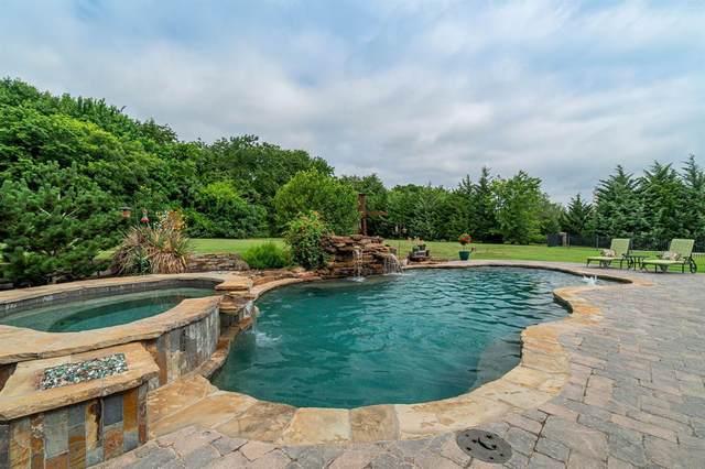 637 Merlot Court, Fairview, TX 75069 (MLS #14597431) :: VIVO Realty
