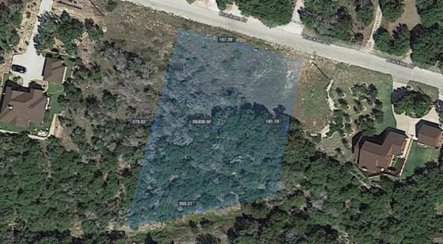 L 46&47 Brackeen, Possum Kingdom Lake, TX 76449 (MLS #14597446) :: Lisa Birdsong Group | Compass