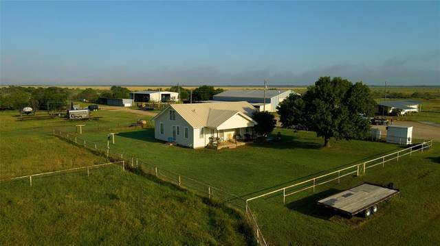 TBDE S Fm 368, Holliday, TX 76366 (MLS #14597459) :: Real Estate By Design