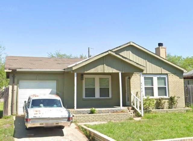 4743 Elm Leaf Drive, Dallas, TX 75236 (MLS #14597474) :: The Heyl Group at Keller Williams