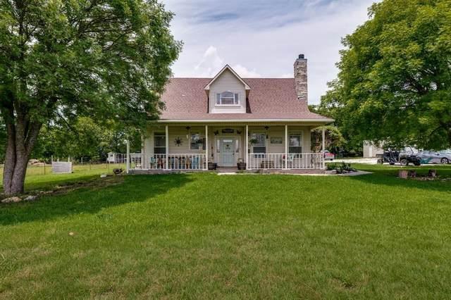 16033 Fm 51, Gainesville, TX 76240 (MLS #14597489) :: Real Estate By Design