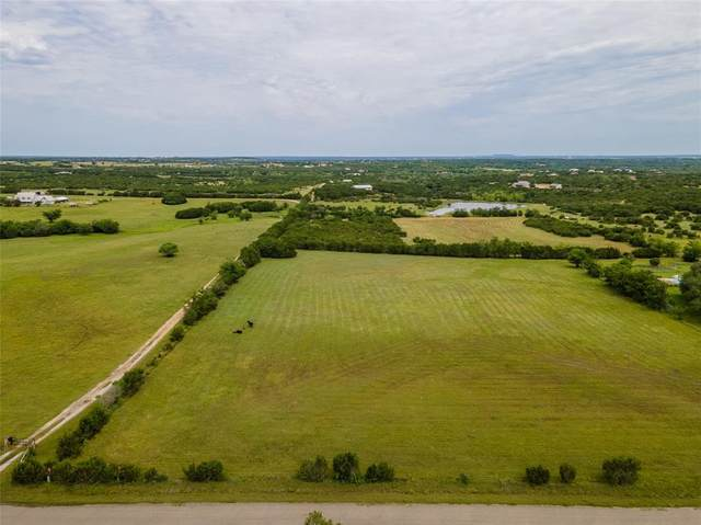 TBD County Road 2007, Glen Rose, TX 76043 (MLS #14597504) :: VIVO Realty